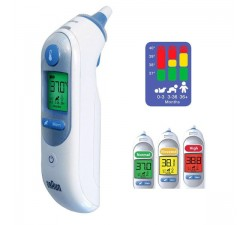 Braun ThermoScan 7 Thermometer